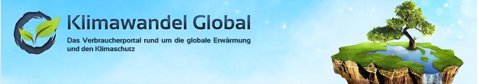Klimawandel Global